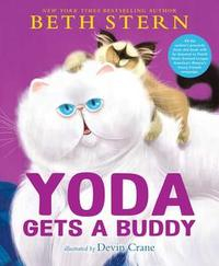 Libro YODA GETS A BUDDY
