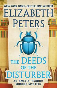 Libro THE DEEDS OF THE DISTURBER