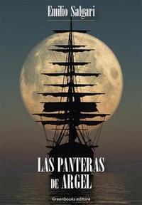 Libro LAS PANTERAS DE ARGEL