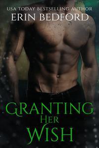 Libro GRANTING HER WISH