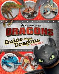 Libro GUIDE TO THE DRAGONS VOLUME 1