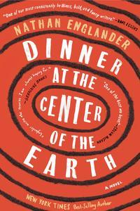 Libro DINNER AT THE CENTER OF THE EARTH
