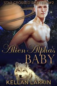Libro ALIEN ALPHA'S BABY