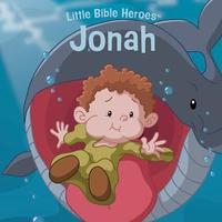 Libro JONAH