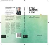 Libro HIGHER EDUCATION IN 2040
