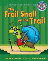 Libro #4 THE FRAIL SNAIL ON THE TRAIL