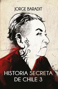 Libro HISTORIA SECRETA DE CHILE 3