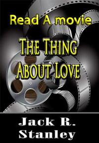Libro THE THING ABOUT LOVE