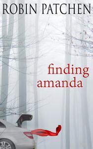 Libro FINDING AMANDA