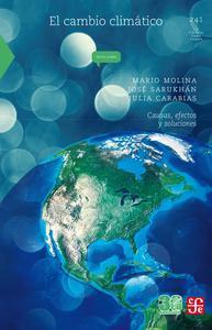 Libro EL CAMBIO CLIMÁTICO