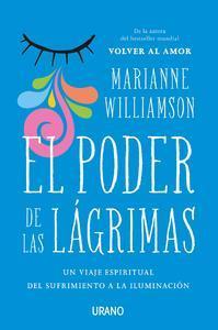 Libro EL PODER DE LAS LÁGRIMAS