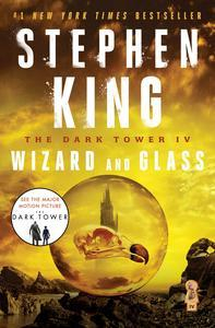 Libro THE DARK TOWER IV