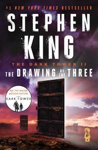 Libro THE DARK TOWER II