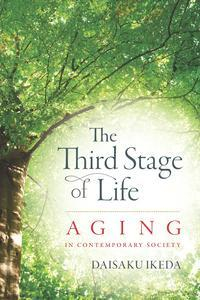 Libro THE THIRD STAGE OF LIFE