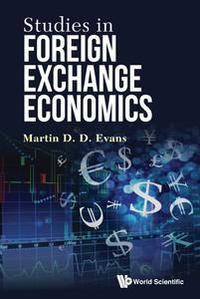 Libro STUDIES IN FOREIGN EXCHANGE ECONOMICS
