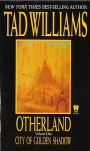 Libro OTHERLAND: CITY OF GOLDEN SHADOW