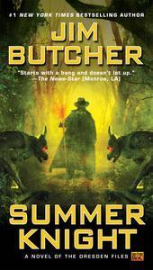 Libro SUMMER KNIGHT