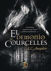 Libro EL DEMONIO DE COURCELLES