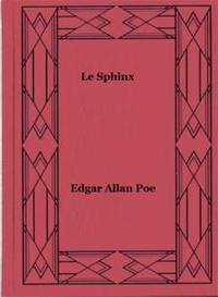 Libro LE SPHINX
