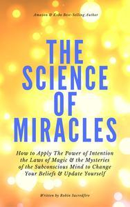 Libro THE SCIENCE OF MIRACLES