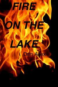 Libro FIRE ON THE LAKE