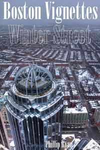 Libro BOSTON VIGNETTES: WINTER STREET