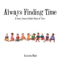 Libro ALWAYS FINDING TIME
