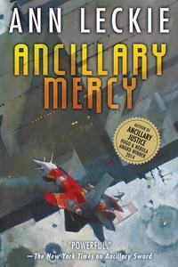 Libro ANCILLARY MERCY