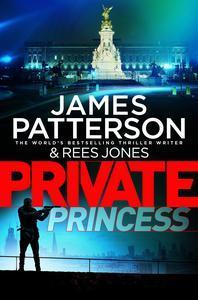 Libro PRIVATE PRINCESS