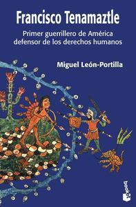 Libro FRANCISCO TENAMAZTLE
