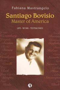 Libro SANTIAGO BOVISIO