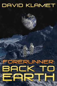 Libro FORERUNNER: BACK TO EARTH