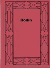 Libro RODIN