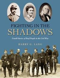Libro FIGHTING IN THE SHADOWS