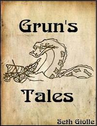 Libro GRUN'S TALES