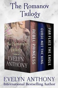 Libro THE ROMANOV TRILOGY