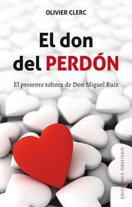 Libro EL DON DEL PERDÓN