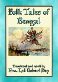 Libro FOLK TALES OF BENGAL - 22 BENGALI CHILDREN'S STORIES
