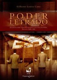 Libro PODER LETRADO