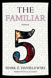 Libro THE FAMILIAR, VOLUME 5