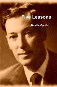 Libro FIVE LESSONS