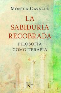 Libro LA SABIDURÍA RECOBRADA