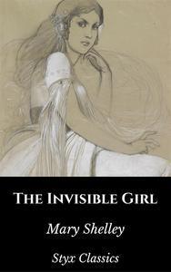 Libro THE INVISIBLE GIRL