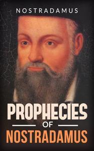 Libro PROPHECIES OF NOSTRADAMUS