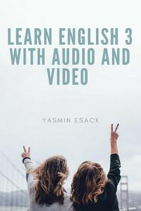 Libro LEARN ENGLISH 3 WITH AUDIO AND VIDEO