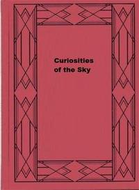 Libro CURIOSITIES OF THE SKY