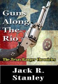 Libro GUNS ALONG THE RIO