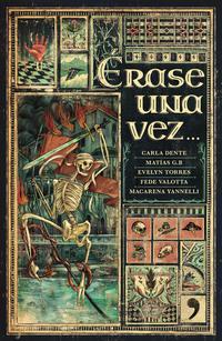 Libro ERASE UNA VEZ...