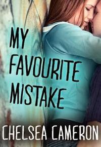 Libro Mi error favorito