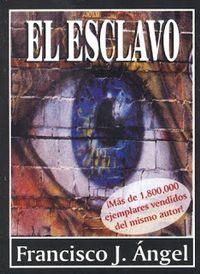 Libro EL ESCLAVO